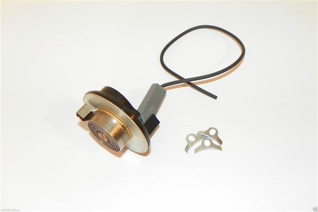electric choke stat pigtail connector 2 barrel 2 gc. Black Bedroom Furniture Sets. Home Design Ideas